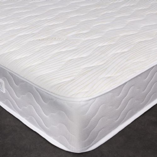 Airsprung Premium Pocket Memory Single Size Mattress